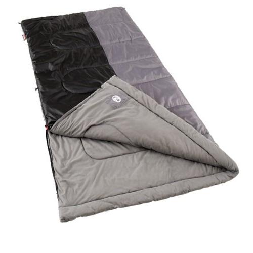 Coleman Biscayne and Tall Weather Adult Sleeping Bag