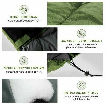 Cold Weather Winter Bag |Big tall Waterproof