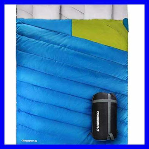Sleeping Person Bags For Cold L 220X168cm