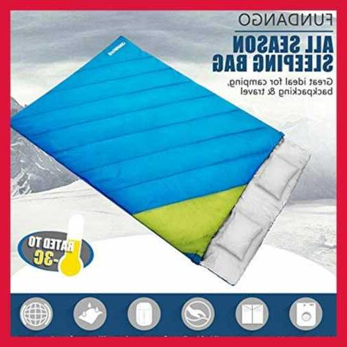 Sleeping Bag Cold Weather Extreme L