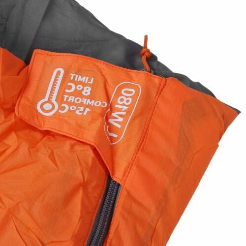 Spring Single Person Zip Camping Case New BP