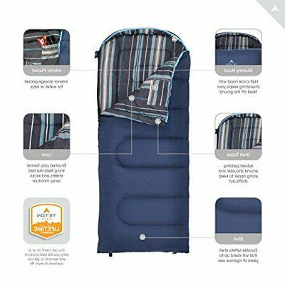 TETON Sports Junior Kids for Camping, a