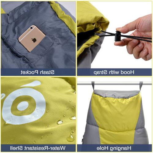 Adult Camping Lightweight Portable