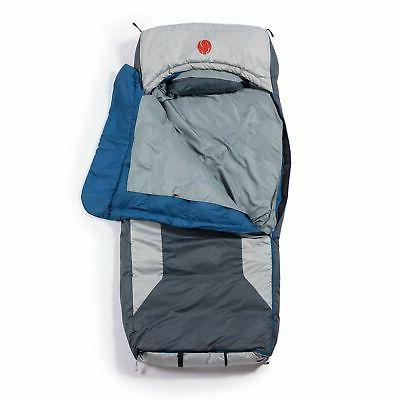 Ultra Travel/Sleeping Liner: with Pillow Trap