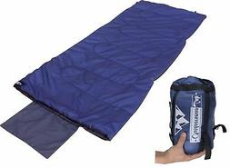 Outdoorsman Lab Lightweight Sleeping Bag for Backpacking, Ca