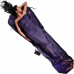 Cocoon MummyLiner - Rip Stop Silk - Various Sizes and Colors