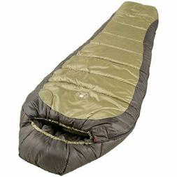 Mummy Sleeping Bag for Big and Tall Adults | North Rim Cold-