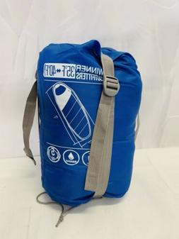 Sleeping Bag with Compression Sack, It's Portable and Lightw