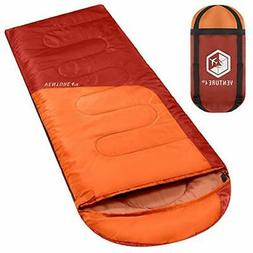 Sleeping Bags Hiking - Compact Summer For Adults And Kids Or